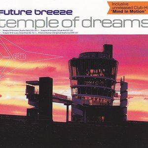 Image for 'Temple of Dreams'