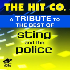 Image for 'A Tribute to the Best of Sting and the Police'