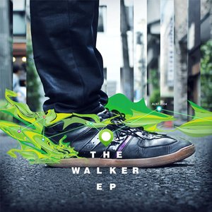 Image for 'The Walker EP'