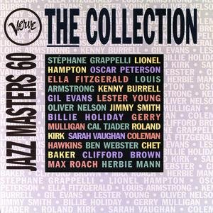 Image for 'Verve Jazz Masters 60: The Collection'