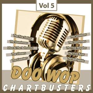Imagem de 'Doo Wop Chart Busters, Vol. 5'