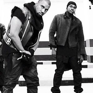 Image for 'Kanye West, Big Sean, Pusha T & 2 Chainz'