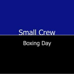 Image for 'Boxing Day'