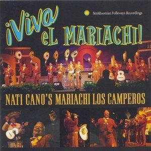 Image for 'Nati Cano's Mariachi Los Camperos'