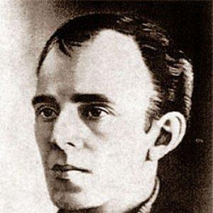 Image for 'Осип Мандельштам'