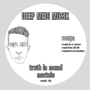 Image for 'Truth In Sound EP'