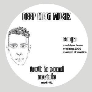 Imagen de 'Truth In Sound EP'