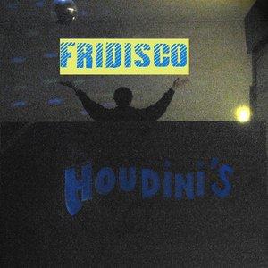 Image for 'Houdini's Fridisco'