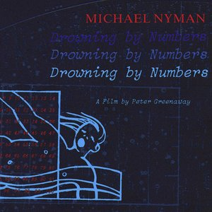 """Drowning By Numbers""的封面"