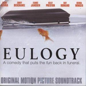 Image for 'Eulogy - Original Motion Picture Soundtrack'