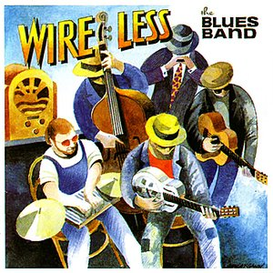 Image for 'Wire Less'