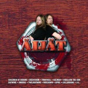 Image for 'Äijät Soundtrack'