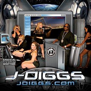 Image pour 'J-Diggs.com'