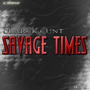 Image for 'Savage Times [Promo EP]'