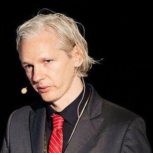 Bild för 'Julian Assange'