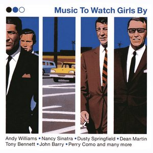 Image for 'Music to Watch Girls By'