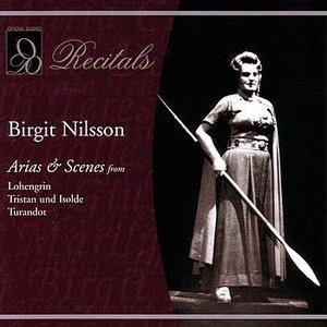 Image for 'Wagner: Tristan und Isolde: Mild und leise'