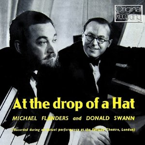 Image for 'At the Drop of a Hat'
