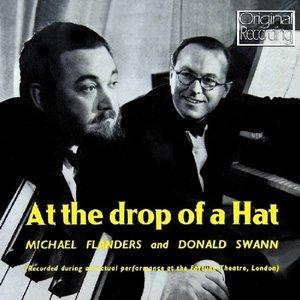 Bild für 'At the Drop of a Hat'