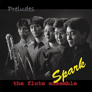 Image for 'Preludes'