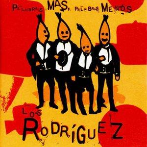 Image for 'Palabras más, Palabras Menos'