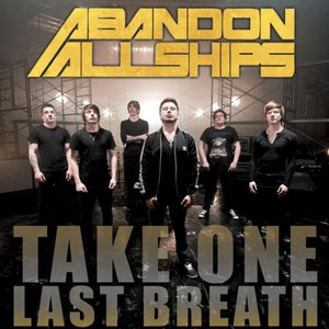 Image for 'Take One Last Breath - Single'