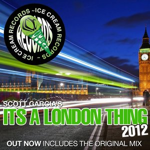 Image for 'It's a London Thing 2012'