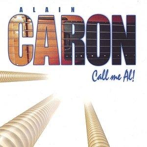 Image for 'Call me Al'
