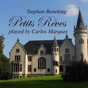 Image for 'Petits Reves'