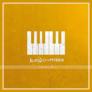 Image pour 'Alex Goot & Friends, Vol. 3'