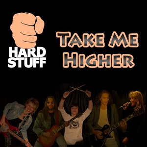 Image for 'Take Me Higher'