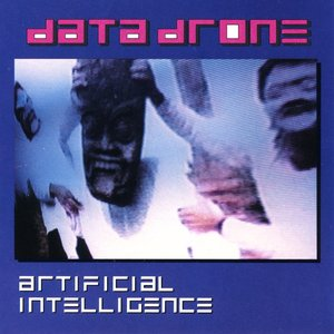 Image for 'Data Drone'