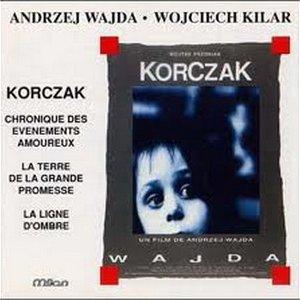 Image for 'Musiques Originales Des Films de Andrzej Wajda'