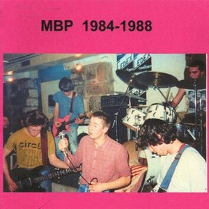 Image for 'MBP'