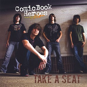 Image for 'Take A Seat'