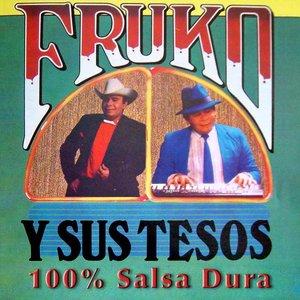 Image for '100% salsa dura'