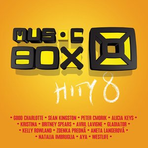 Image for 'Music Box Hity 8'