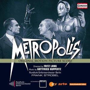 Image pour 'Metropolis (OST)'