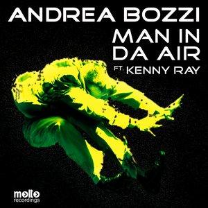 Immagine per 'Man in Da Air - EP (feat. Kenny Ray)'