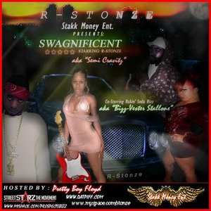 Image pour 'Swagnificent (Hosted By Pretty Boy Floyd)'
