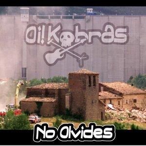 Immagine per 'No Olvides'