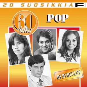 Image for '20 Suosikkia / 60-luku / Pop / Hymyhuulet'