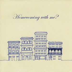 Image for 'Homecoming With Me?'