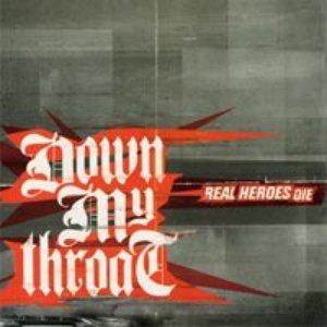 Image for 'Real Heroes Die'