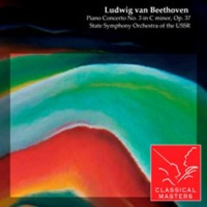 Image for 'Piano Concerto No. 3 in C minor, Op. 37'