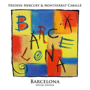 Image for 'Barcelona (Special Edition)'