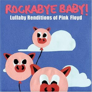 Image for 'Rockabye Baby! Lullaby Renditions of Pink Floyd'