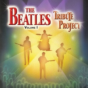 Imagem de 'The Beatles Tribute Project: Volume I'
