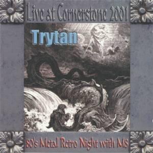 Bild für 'Live at Cornerstone 2001'
