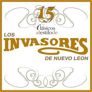 Immagine per '15 Clasicos Al Estilo De Los Invasores De Nuevo Leon'
